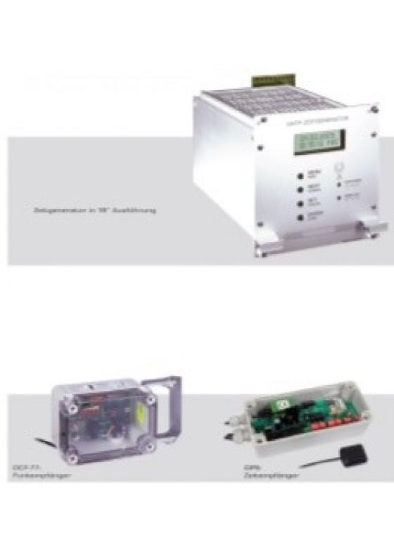 K-SNTP-ZG NIS-netTime-Zeitgenerator