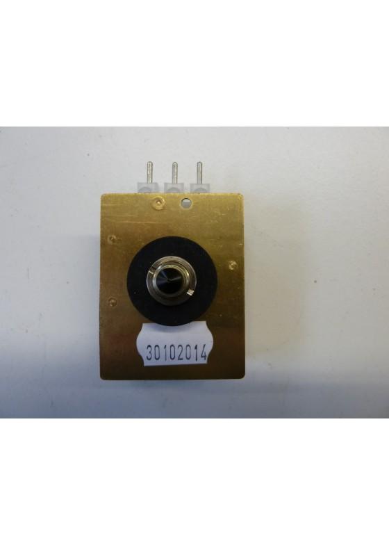 K-W6 Nebenuhrwerk Minutenimpuls 12/24V
