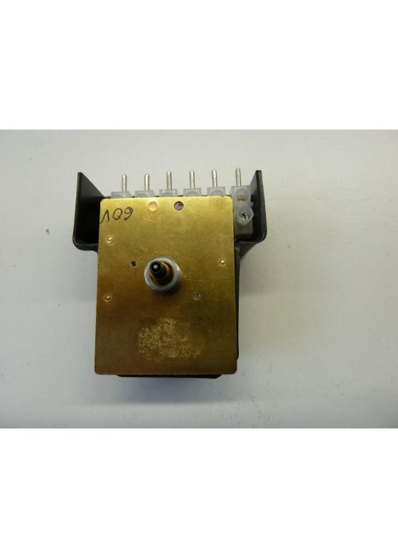K-W9 Nebenuhrwerk Minute/Sekundenimpuls 12/24V