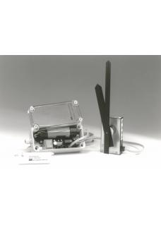 BQA-02, Funksteuerung für 4 BQW-Werke 230V und Batterie