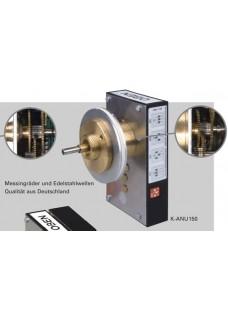 K-ANU150 Uhrwerk für bis zu 150cm Zifferblatt