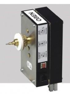 K-BQW-SS Uhrwerk mit Sekundensynchronisierung für 80cm Zifferblattdurchmesser mit Zeigererkennung