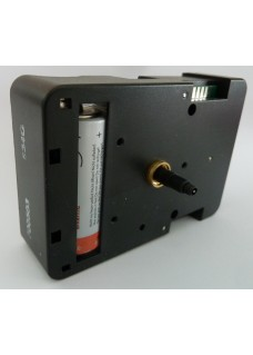 K-FWUTS40 Funkuhrwerk für Innenuhren bis 50cm Durchmesser